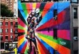 Mural Artist Nyc the High Line Travel Pinterest