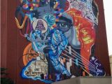 Mural Artists for Hire New Mural by Tristan Eaton In West Palm Beach Florida
