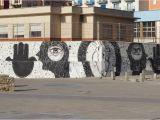 Mural Arts Wall Ball 2018 Sw I Südstadt Die Linke Und Partei Mensch Umwelt Tierschutz