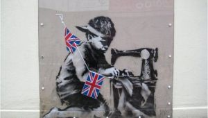 Mural Arts Wall Ball Banksy S No Ball Games Mural Removed From London Wall