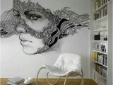 Mural Arts Wall Ball Mural Re Create This with Deco Haven Artistry Murals