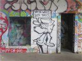 Mural Arts Wall Ball Teufelsberg Berlin Kunst Auf Weltkriegsschutt Der Spiegel
