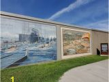 Mural On A Wall Paducah Flood Wall Mural Picture Of Floodwall Murals