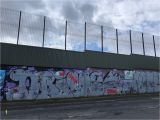Mural On Concrete Wall Nützliche Informationen Zu Peace Wall Belfast Aktuelle