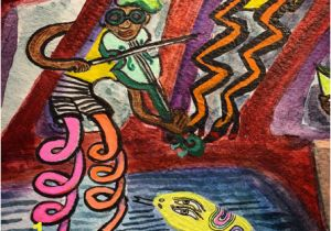 Mural Paint Markers Julie Murphy Art