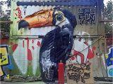 Mural Painter Nyc Street Art Nyc at Em Urban Spree Em In Berlin with Low Bros