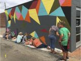 Mural Painter Wanted Munity Paints Downtown Mural Local News
