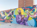 Mural Painters Near Me where to Find the Most Colorful Street Murals In Washington Dc