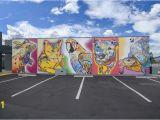 Mural Painting Los Angeles Hattas Public Murals Mercial