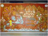 Mural Painting Materials 28 Best Kerala Mural Paintings Images