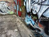 Mural Painting On Concrete Wall Graffiti Stock Download Image now istock