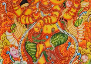 Mural Painting On Fabric Pin by Manu Mohanan On Mural Paintings Pinterest