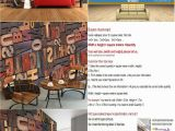 Mural Painting Supplies Visit to Buy] Photo Wallpaper High Quality 3d Stereoscopic Wood