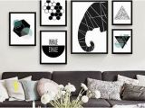 Mural Painting Wall Sticker Canvas Abstract Wall Murals Digital La S and Allies