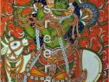 Mural Paintings Of Lord Krishna ashok Kumar ashokkumar On Pinterest