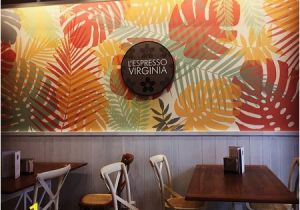 Mural Superstore Good Cafe within Miramar Centre Traveller Reviews L Espresso
