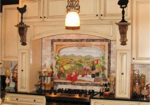Mural Tiles for Kitchen Decor Backsplash Tile Murals – Custom Made Products