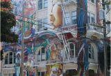 Mural tour San Francisco San Francisco Murals San Francisco Street Art