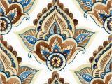 Mural Wall Hangings Indian Watercolor Indian ornament Wall Mural Vinyl
