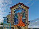 Mural Wall Korean War Memorial the Writing On the Wall by Stuart Borthwick — Kickstarter