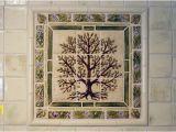 Mural Wall Tiles for Kitchen Tree Tile Mural somi Tileworks