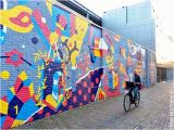 Mural Walls Near Me Blind Walls Gallery Mural In Central Breda Picture Of