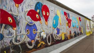 Mural Walls Near Me East Side Gallery In Berlin
