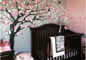 Murals for Baby Girl Nursery Colorful Nursery Wall Decals Baby Room