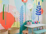 Murals for Girls Room 10 Ideas Para Transformar El Cuarto De Los Ni±os Con Pintura O