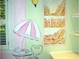 Murals for Girls Room Warm Bread In Paris Home Kids Rooms Pinterest