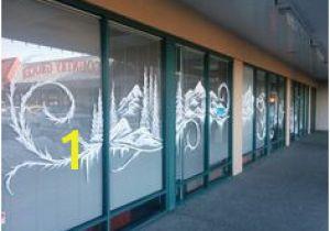 Murals for Windows 46 Best Window Mural Images