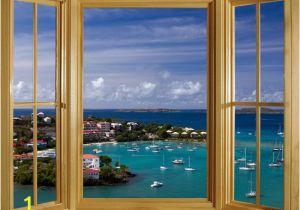 Murals for Windows Window Mural Google Search Decor Ideas Pinterest
