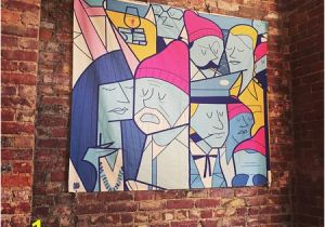 Murals In Boston Team Zissou Picture Of Select Oyster Bar Boston Tripadvisor