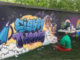 Murals In Greensboro Nc the Newest Cohort Of Artists Shakes Up Artivity On the Green