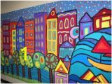 Murals My Way 67 Best Mural and School Wall Ideas Images