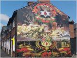 Murals My Way Belfast Murals Cab tour