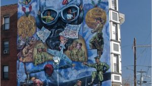 Murals Of Philadelphia Mural Arts Turns 30 7 Surprising Backstories From Philadelphia S