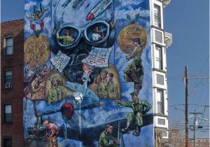 Murals Of Philadelphia Mural Arts Turns 30 7 Surprising Backstories From Philadelphia S