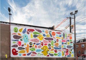 Murals Of Philadelphia Pin by Tamecia❤ On Buildings Art Murals Pinterest