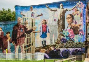 Murals Of Philadelphia Powerful Art Picture Of Mural Arts Program Of Philadelphia Mural