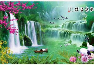 Murals Walls that Sing High End Custom 3d Wallpaper Murals Wall Paper Clouds Flying