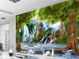 Murals Your Way Promo Code 3d Wallpaper Custom Non Woven Mural Water the Tree Crane