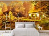 Murals Your Way Promo Code Custom Modern Aesthetic Dream Wallpaper Landscape Living Room