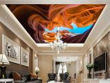 Murals Your Way Promo Code sound Absorbing Panel Ceiling Murals Wallpaper Rock Landscape 3d