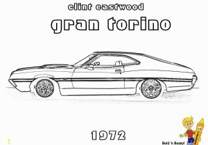 Muscle Car Coloring Pages Brawny Muscle Car Coloring Pages American Muscle Cars