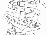 Music is My Life Coloring Pages I Draw Band Lyrics