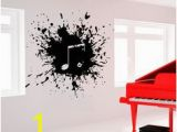 Music themed Wall Murals 349 Best Musical Decor Images