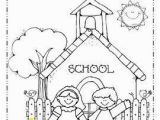 My First Day Of Kindergarten Coloring Page Pin by Lorena Dias On Escola Pinterest