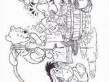 My Friends Tigger and Pooh Coloring Pages 147 Best Winnie the Pooh Coloring Images