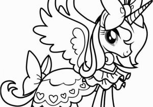 My Little Pony Color Pages 26 Little Pony Coloring Pages